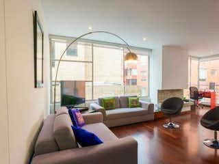 Apartamento en venta en Chico Navarra, 121mt