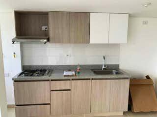 Apartamento en venta de 62 m2, Copacabana- Antioquia