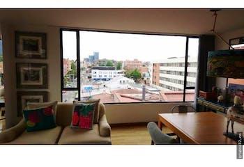 Venta de apartamento en San Patricio- con 3 habitaciones.