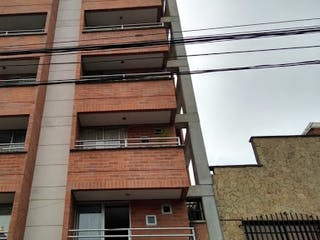 San Javier, Apartamento en venta, 37m²