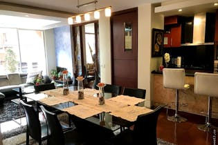 venta apartamento chico navarra, cuenta con 3 habvitaciones y terraza.