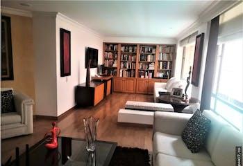 Apartamento en venta en Barrio La Carolina 195m²