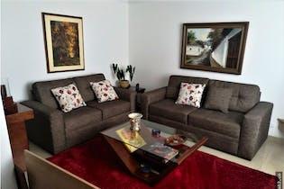 Casa en venta en Barrio Cedritos de 3 habitaciones