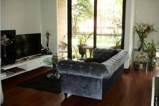 Apartamento en venta en Galerías de 4 habitaciones