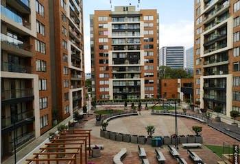Vendo apartamento Jardín Botánico Bogotá