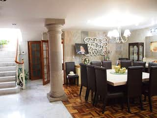 Casa en venta en  Clavería, Azcapotzalco, Ciudad de México, de 432 mts2