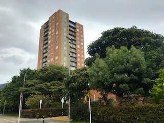 105508 - EN VENTA APARTAESTUDIO EN LA CASTELLANA, BOGOTA