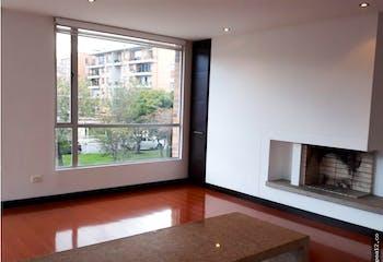 Apartamento en venta en Santa Bárbara Occidental con Gimnasio...