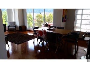 Apartamento en venta en Chicó Navarra, 134m²