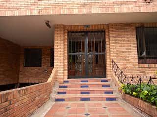 Apartamento En Venta En Bogota Cedritos-Usaquén