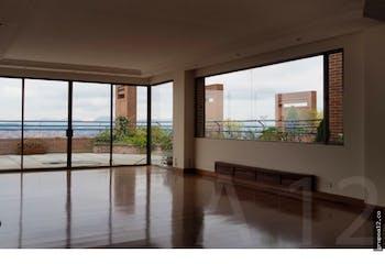 Bosque Medina 270m2, Apartamento en venta de 3 habitaciones