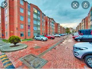 Apartamento en venta en Britalia, 51m²