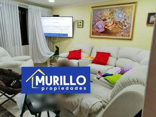 Casa en venta en Campo Valdés No. 2 187m²