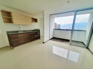Apartamento en venta en Las Brisas de 3 alcoba