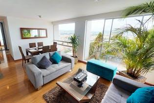 Apartamento en venta en Nueva Zelandia de 3 hab. con Gimnasio...