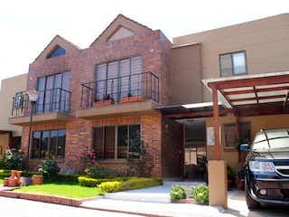 Casa en venta en Fonquetá de 3 alcoba
