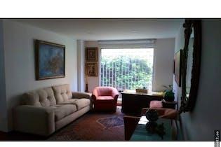 Venta hermoso apartamento en Santa Bibiana cuenta con 3 habitaciones y terraza.