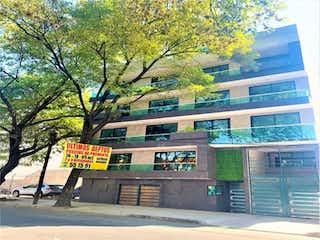 Departamento en venta en Santa Cruz Atoyac, 80m²
