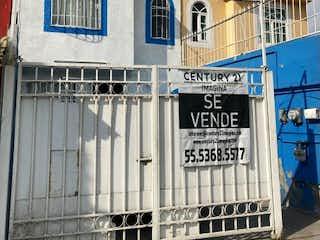 Casa en Venta en Fracc Las Américas Ecatepec de Morelos