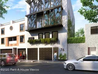 Casa en Venta en Napoles Benito Juárez