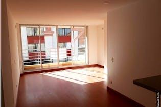 Apartamento en venta en Prado Pinzón de 3 habitaciones