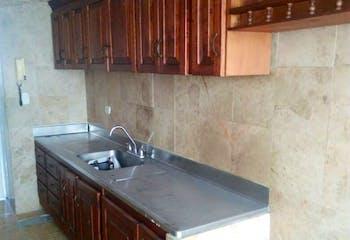 Apartamento en venta en Barrio Laureles de 184m² con Solarium...