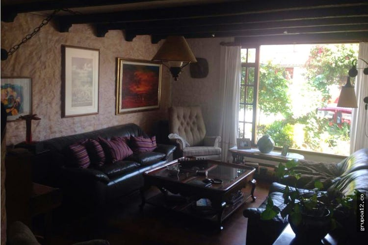 Portada Casa Andes Cristina G - 4 Habitaciones