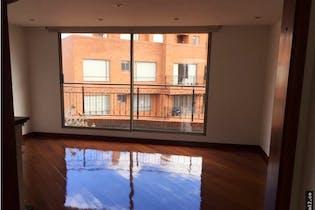 Venta hermoso penthouse en Bogota, con 4 habitaciones