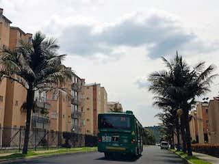 Apartamento En Venta En Bogota San Pedro Norte
