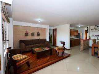Apartamento en venta en La Candelaria, 93m² con Zonas húmedas...