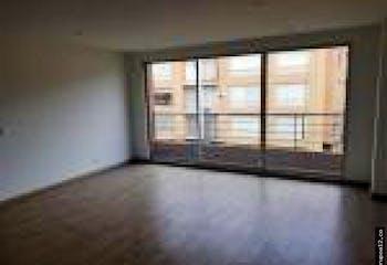 Apartamento en venta en Santa Bárbara Occidental de 2 hab. con Balcón...