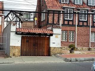 Casa En Venta En Bogota Nueva Granada