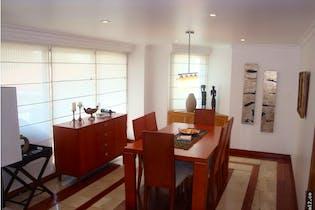 Venta hermoso apartamento en Santa Barbara Central - con tres habitaciones