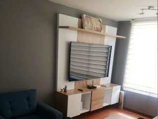 Apartamento en venta en Iberia, 59mt