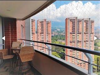 Apartamento en venta en San José de 84m² con Piscina...