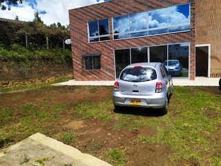 Casa en venta en Casco Urbano Guarne 780m² con Bbq...
