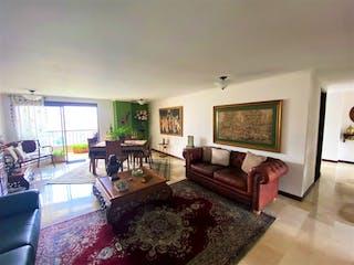 Apartamento en venta en Las Lomas de 3 hab. con Jardín...