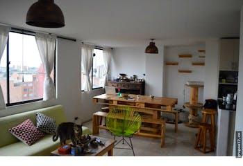 Venta hermoso apartamento en Marly - con dos habitaciones, dos baños