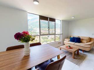 Apartamento en venta en Centro de 58m² con Jardín...