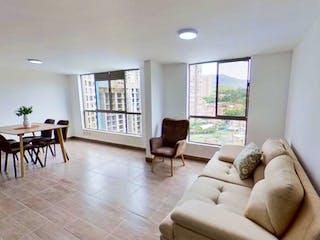 Apartamento en venta en Centro con Jardín...