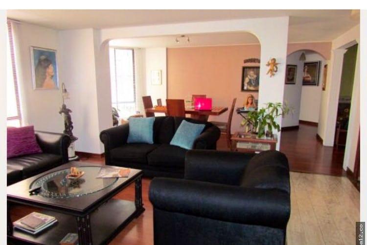 Portada Venta Apartamento en Conjunto Cedritos Bogotá - con tres amplias habitaciones