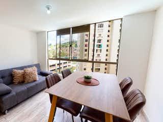 Apartamento en venta en Centro, 55m² con Jardín...