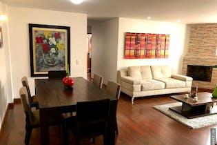 Venta apartamento en San Patricio - con tres habitaciones, dos baños