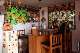 Venta Casa remodelar barrio Morato, Bogotá - 4 alcobas