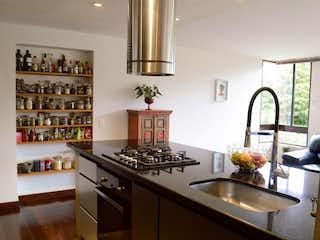 Apartamento En Venta En Bogotá Alhambra