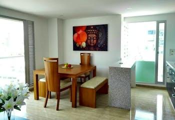 Apartamento en venta en Las Nieves de 163m²