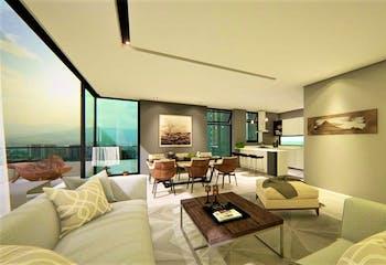 Ottium LifeStyle, Apartamentos en venta en San Diego de 1-3 hab.