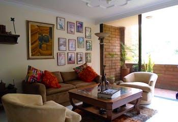 Apartamento en venta en Castropol de 4 habitaciones