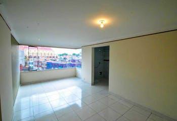 Apartamento En Venta En Bogota Palermo-Teusaquillo - Con fáciles vías de acceso