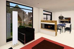 Frutales, Casas nuevas en venta en Bojacá con 3 habitaciones